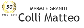 Colli Matteo - Marmi e graniti